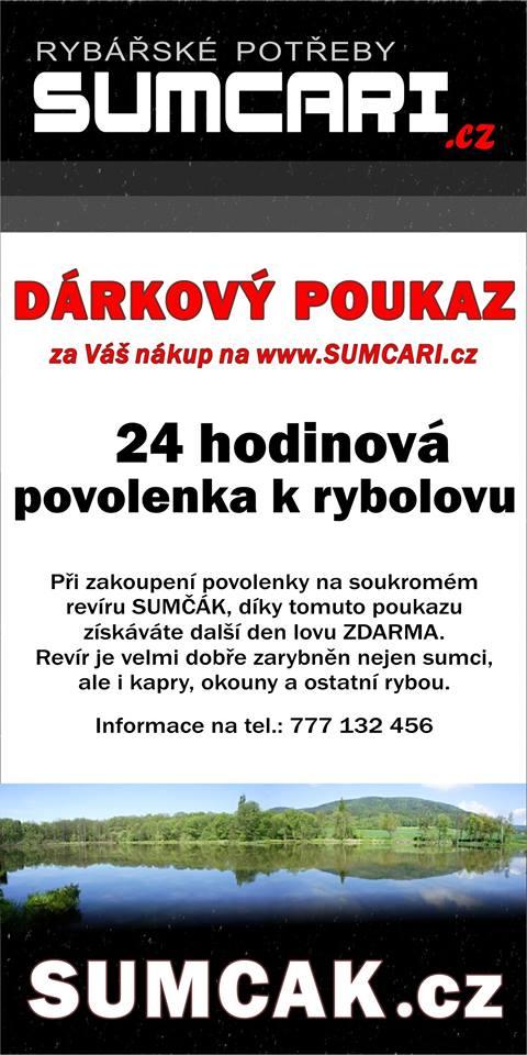 """ Na Sumčák se SUMCARI.CZ"""