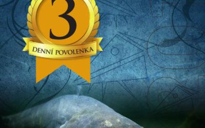 Vánoční promo akce na vouchery 4.12. – 21.12.: sleva 20% z ceníkových cen. Objednávejte teď: info@sumcak.cz